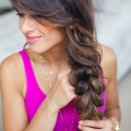 Two strand braid hairstyle luxy hair blog all about hair