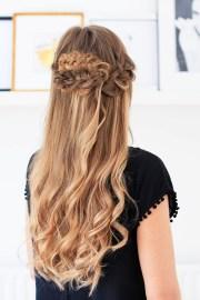 bohemian hairstyle luxy hair