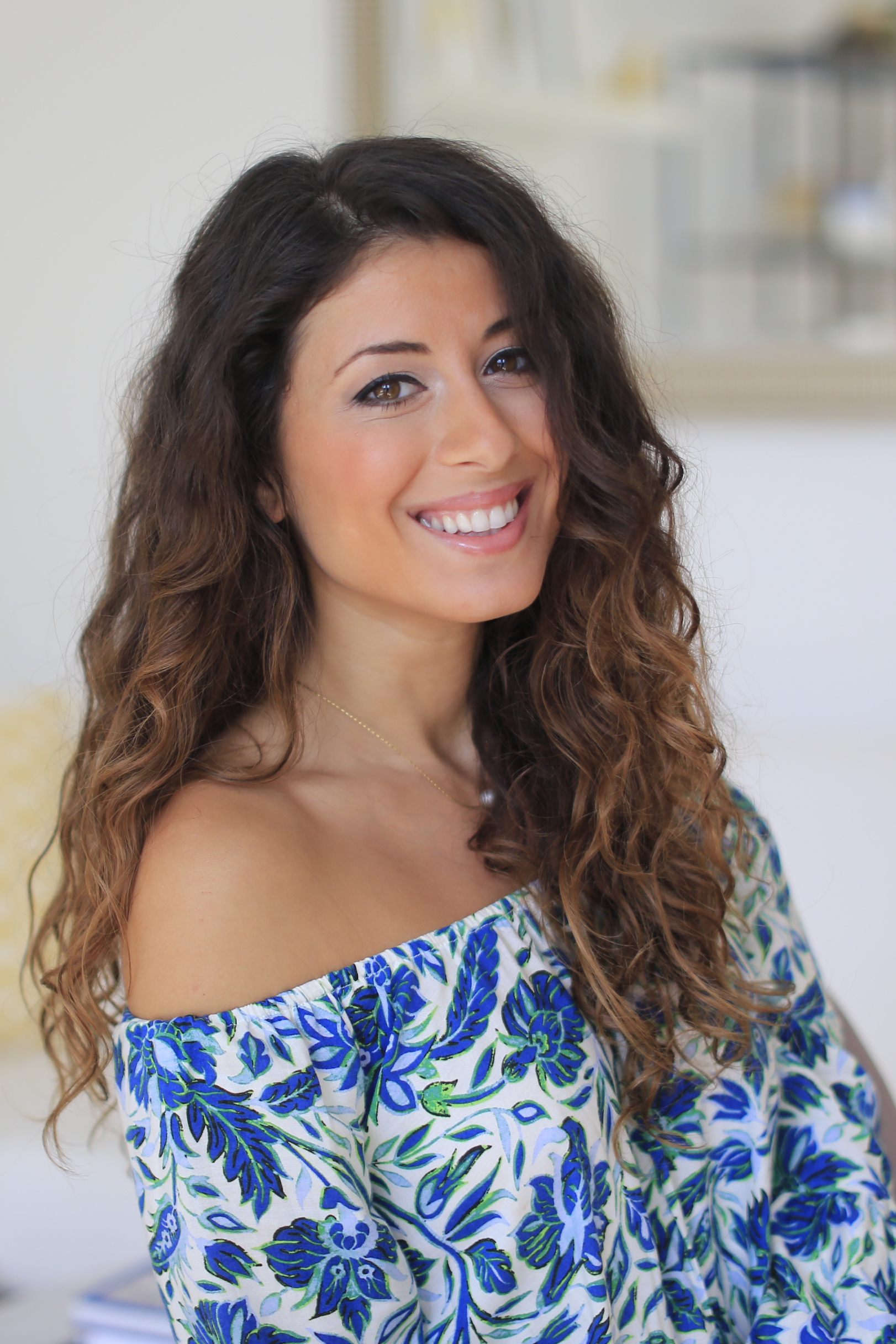 Easy Hairstyles For Curly Hair – Luxy Hair