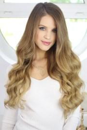 big sexy curls 3 ways luxy