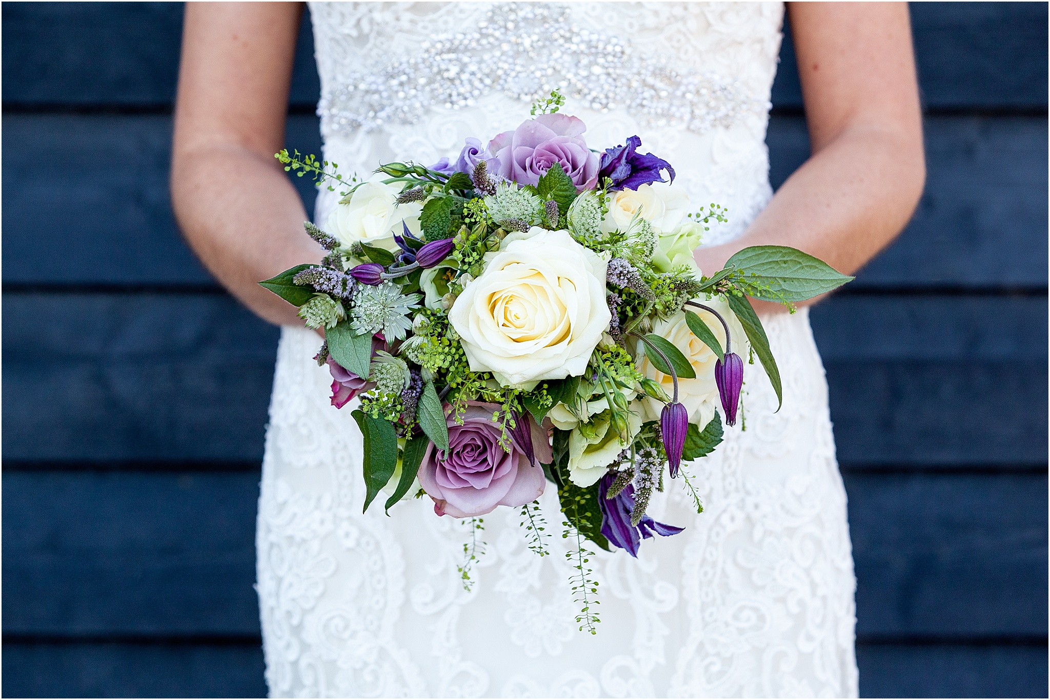 Unique Suffolk Country Style Floristry // 5mins With