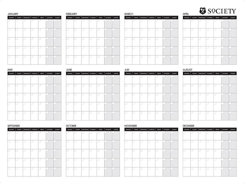 Custom Whiteboards — Branded Whiteboards