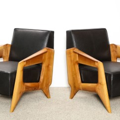 Contemporary Lounge Chairs Wedding Chair Covers Pair Of Donzella