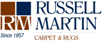 Sales  Russell Martin Carpet and Rugs