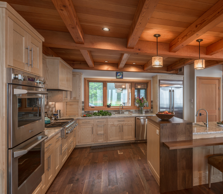 Cabinetry — NEWwoodworks