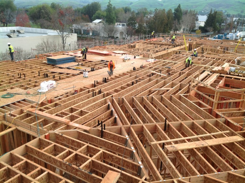 multi family framing contractors   Fachriframe co