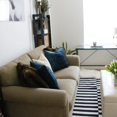 Leather Sofa Washington Dc Seats And Sofas Eindhoven Telefoonnummer Interior Design - Guest Room & Studio — Splendor Styling ...