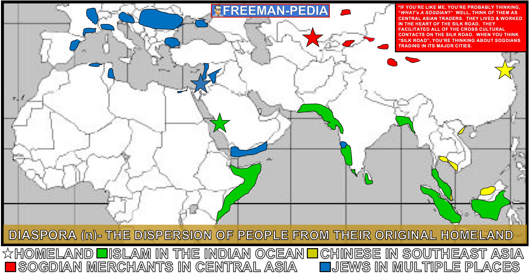 Post Classical 600 CE To 1450 CE — Freemanpedia
