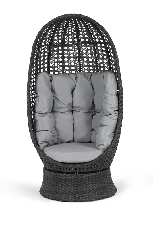 swivel pod chair bar stools and chairs grey fla10408 just interiors 0001 jpg