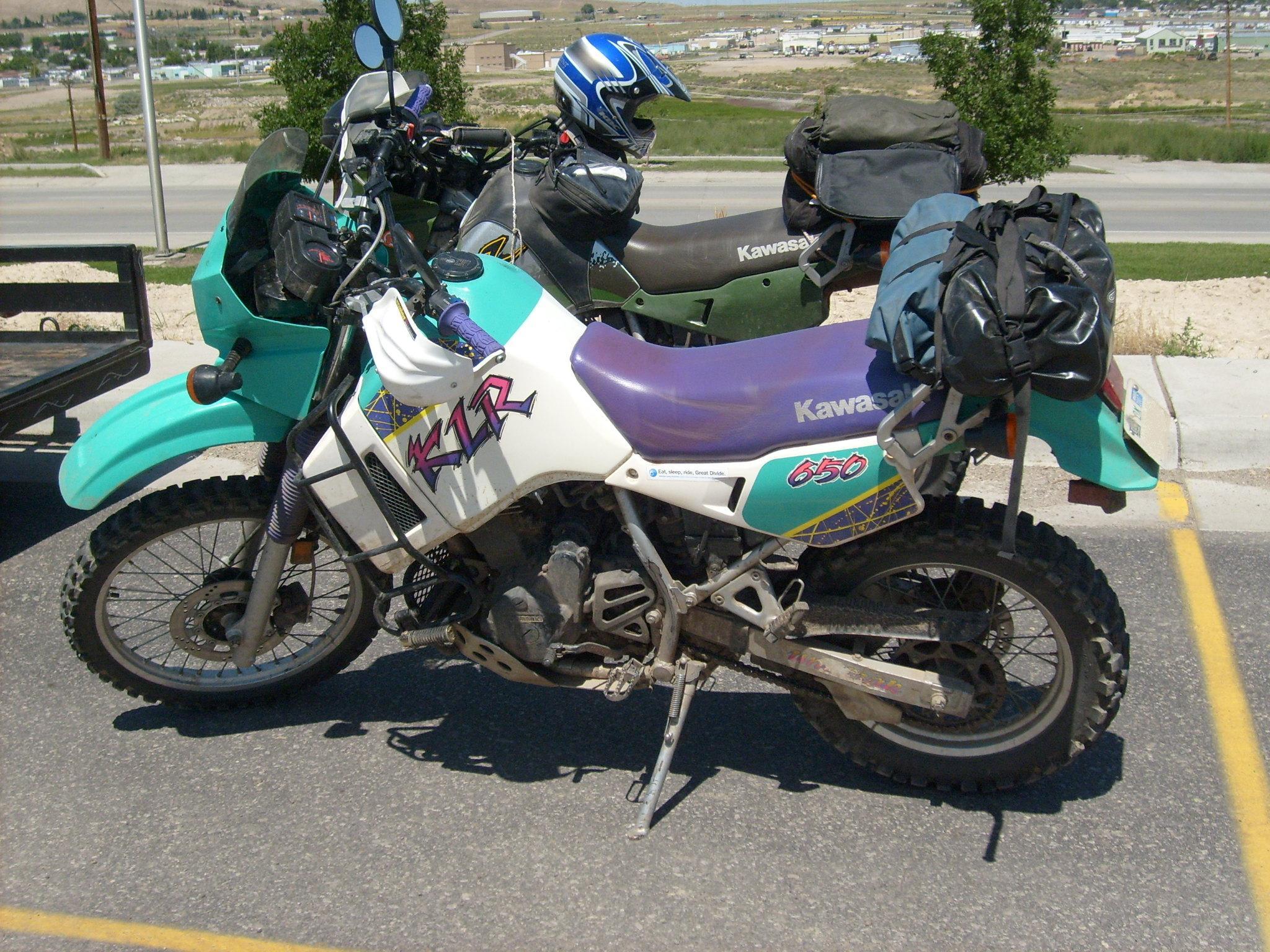 is the klr650 extinct motorcycle podcast adventure rider radio raw [ 1500 x 1125 Pixel ]