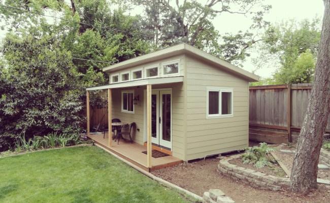 The Build Bohemian Cottages