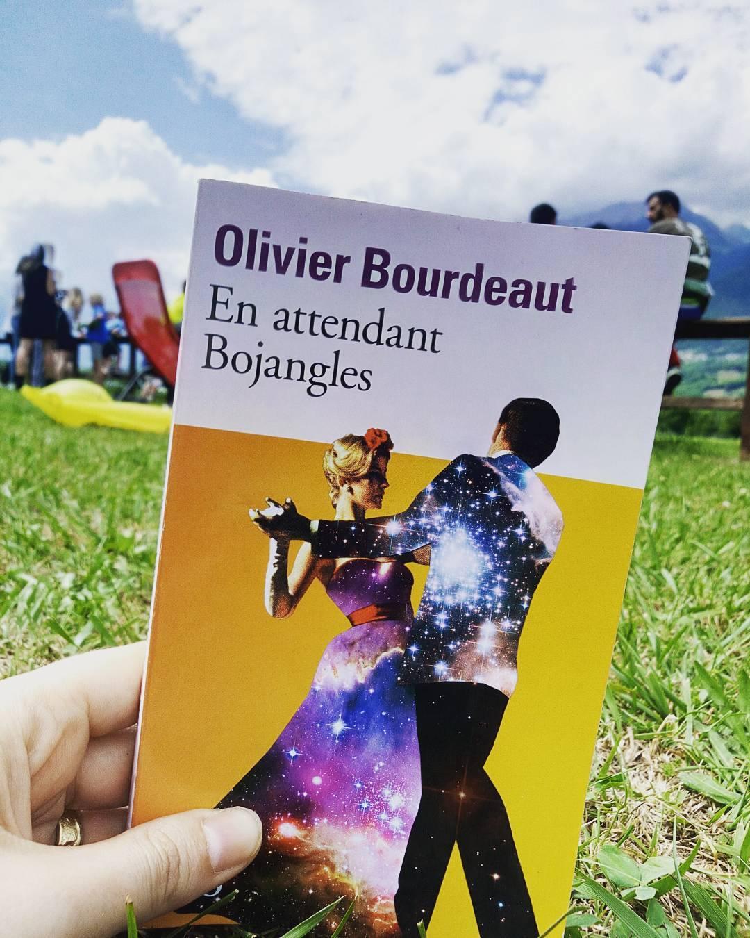 Olivier Bourdeaut En Attendant Bojangles : olivier, bourdeaut, attendant, bojangles, Review:, Attendant, Bojangles,, Olivier, Bourdeaut, Hartley