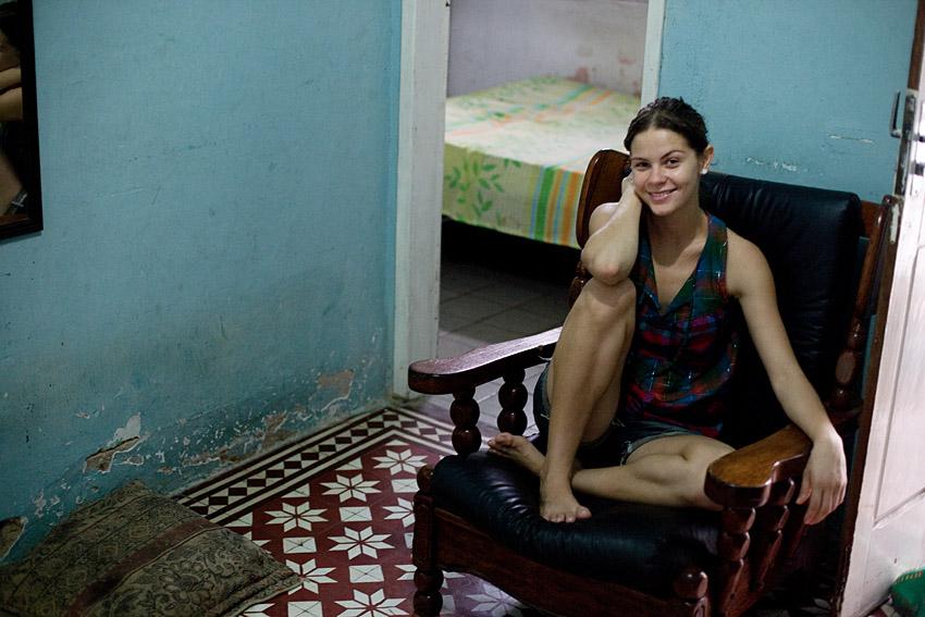 The Brazilian Dream: Regina for Visual Ethnography