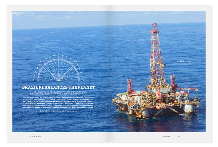 Diamond Offshore photo by Jacob Langvad Nilsson