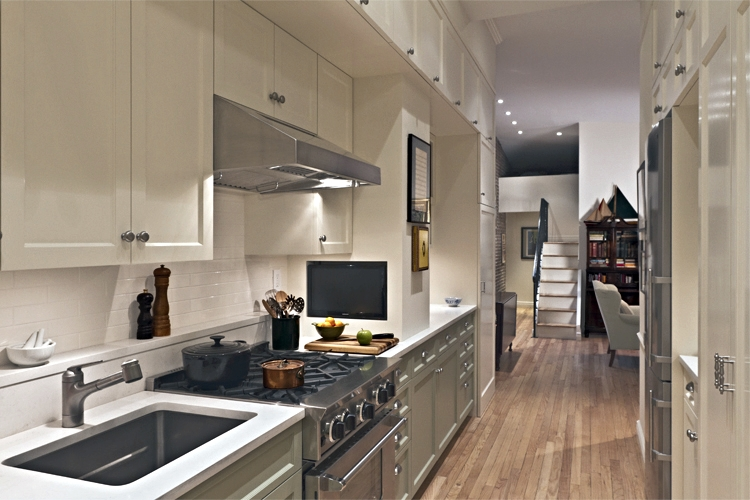 NYC Kitchen Renovation — NYC Residential And Commercial Renovation
