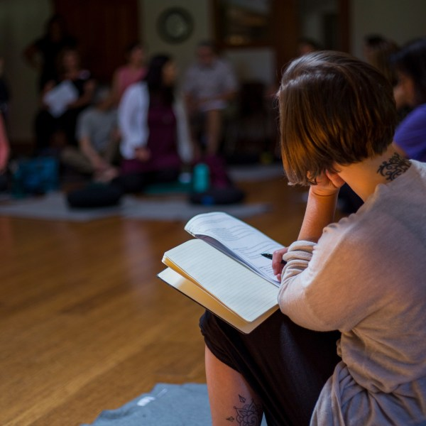 Peace In Schools - Mindfulness Education