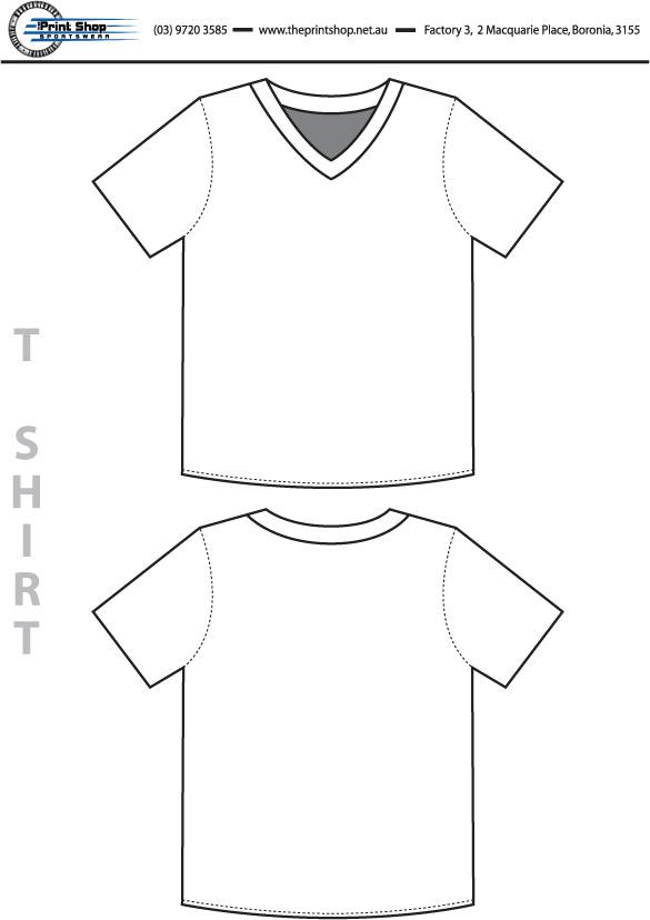 Volleyball — The Print Shop Sportswear