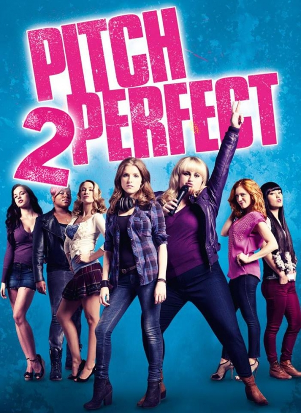 Pitch Perfect 2 Streaming : pitch, perfect, streaming, PITCH, PERFECT, TIPTOE