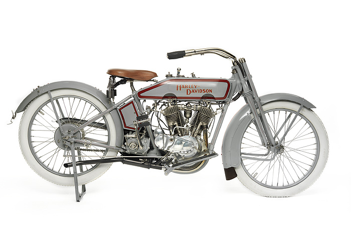 The 7 Most Iconic Harley-Davidson Motorcycles Of The 20Th