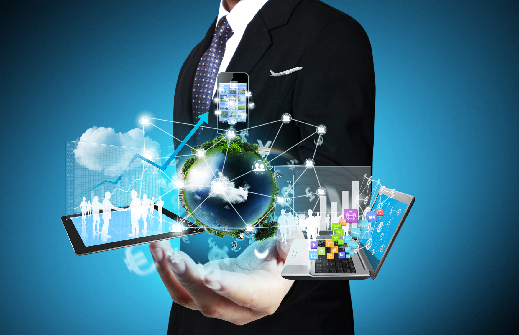 Information Technology Consulting Services in Janesville  DTC Networks