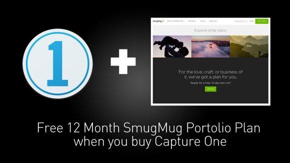 Capture One SmugMug Offer — Thomas Fitzgerald Photography