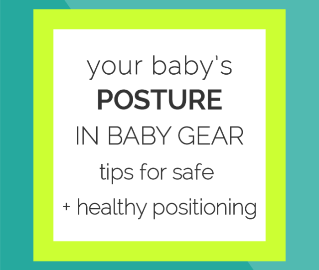 Keeping Your Baby Healthy And Safe In Baby Gear Candokiddo Com
