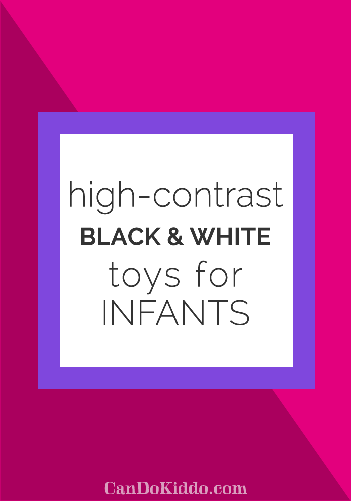 Vision High Contrast Newborn