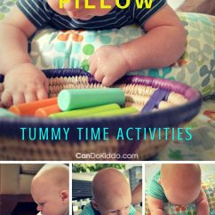 Baby Boppy Chair Recall Riser Stand Easy Pillow Tummy Time Activities For Play Cando Kiddo Click Here An Expert Guide To Healthy Development