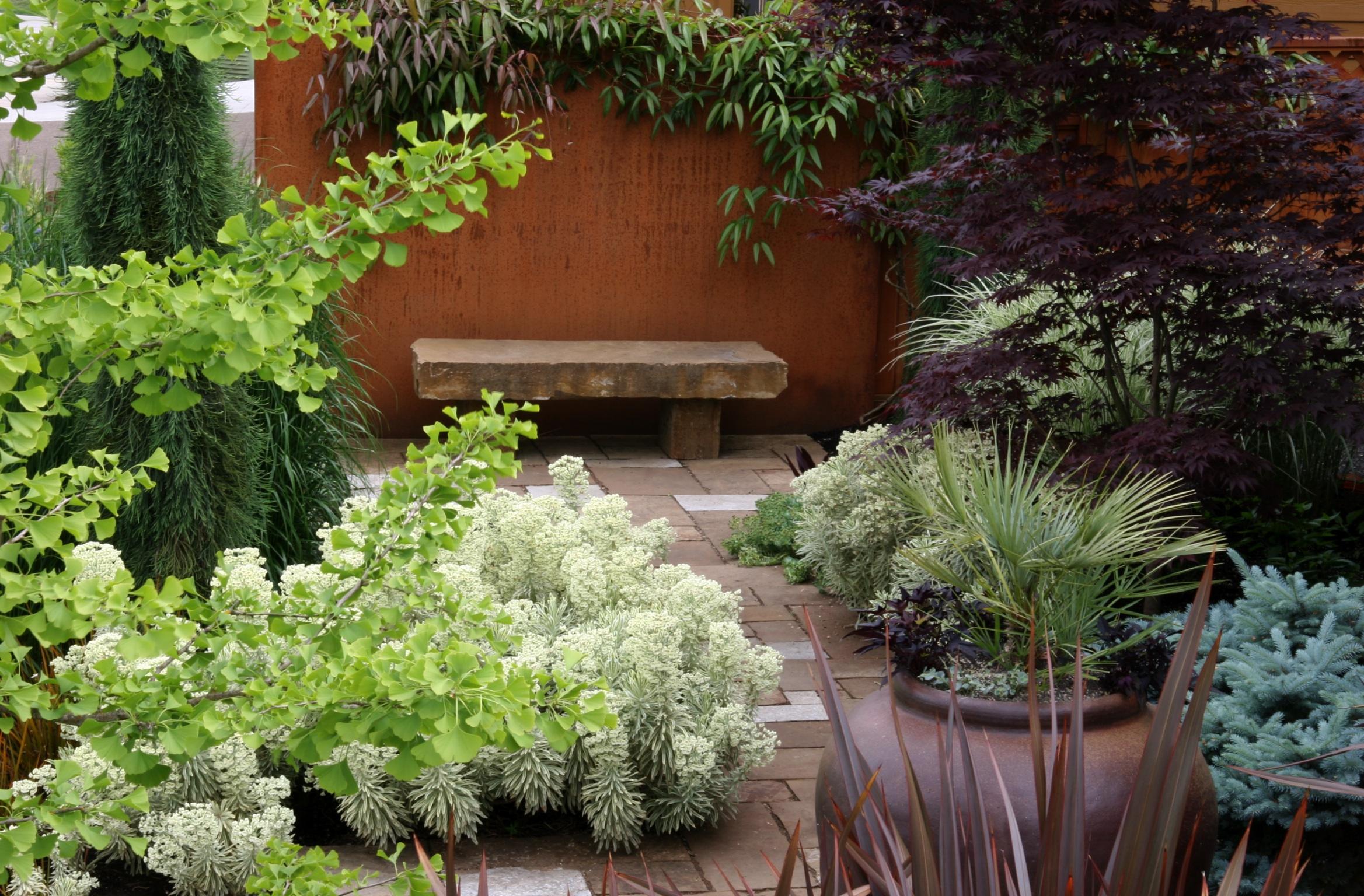 Journal — Mosaic Gardens