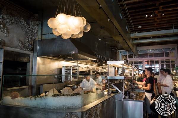 ABC Cocina in New York NY  I Just Want To Eat Food bloggerNYCNJ Best RestaurantsReviews