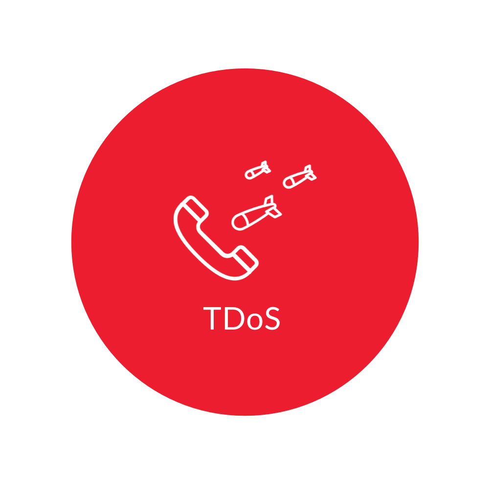 Tdos Attacks  Telephony Denial Of Service  Securelogix