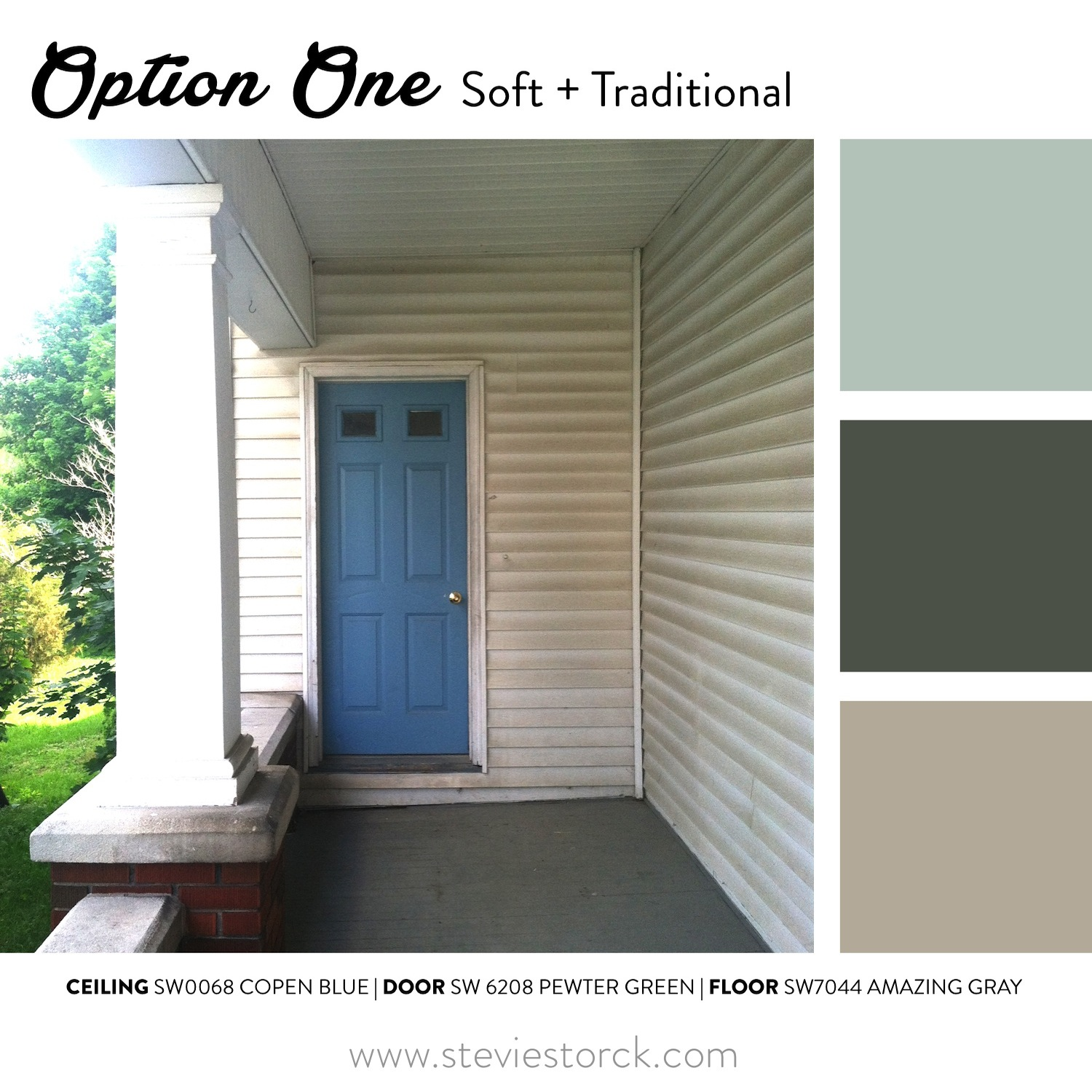 How Much Paint Buy Exterior House