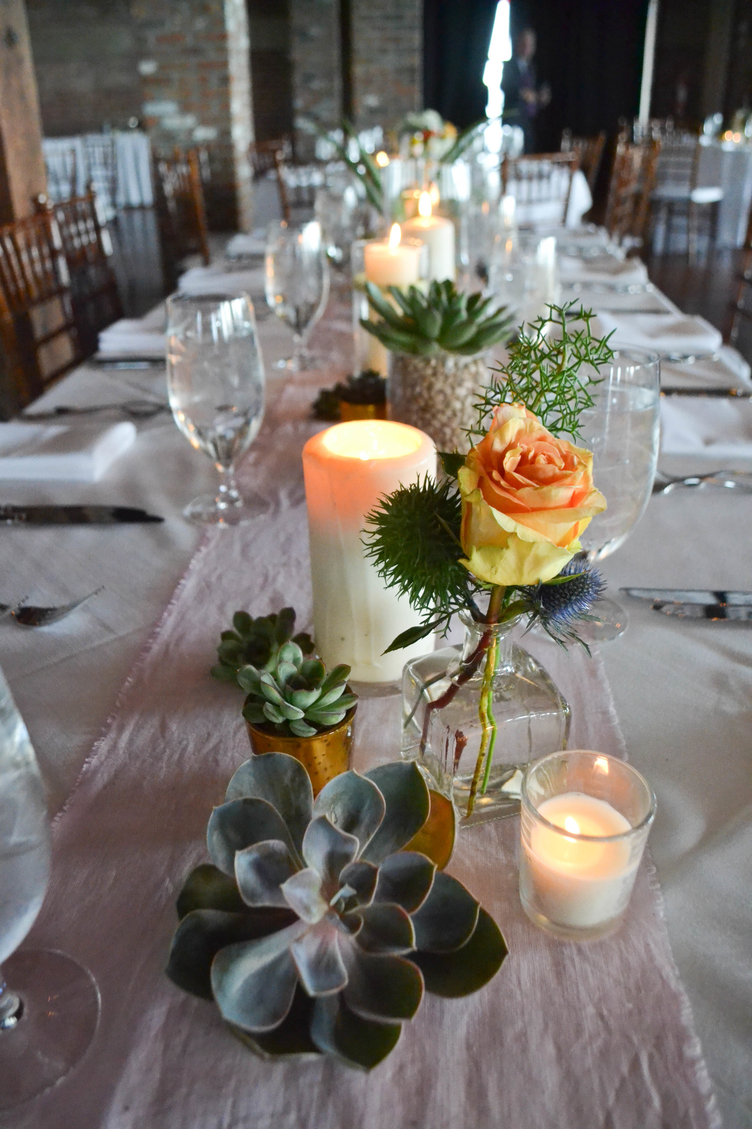 33 Innovative Wedding Themes For Summer  Table Decorating