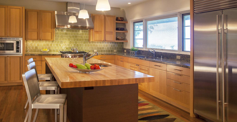 Lifestyle Design Studio Kitchen Design & Remodeling