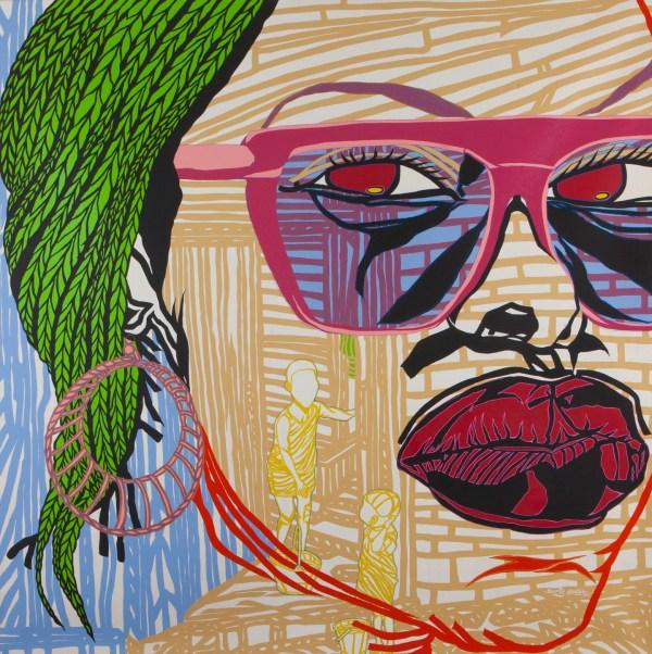 Contemporary African Art Artist