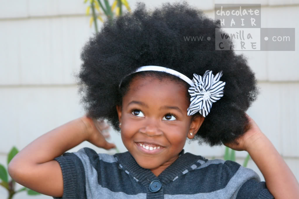 Natural Hair Care for Kids A List of Blogs  Bino and Fino  African Culture For Children