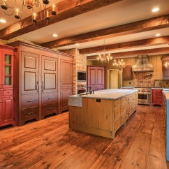 Century Kitchen Cabinets Long Islands The Farmhouse - Colonial Exterior Trim And Siding ...