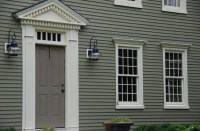 Exterior Trim & Siding - Colonial Exterior Trim and Siding ...
