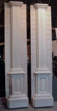 Windows & Doors - Colonial Exterior Trim and Siding ...