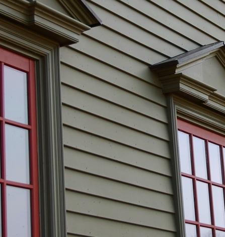 Narrow Window Trim