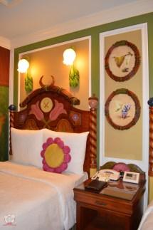 Tokyo Disneyland Hotel - Tinker Bell Room Honorable Rat