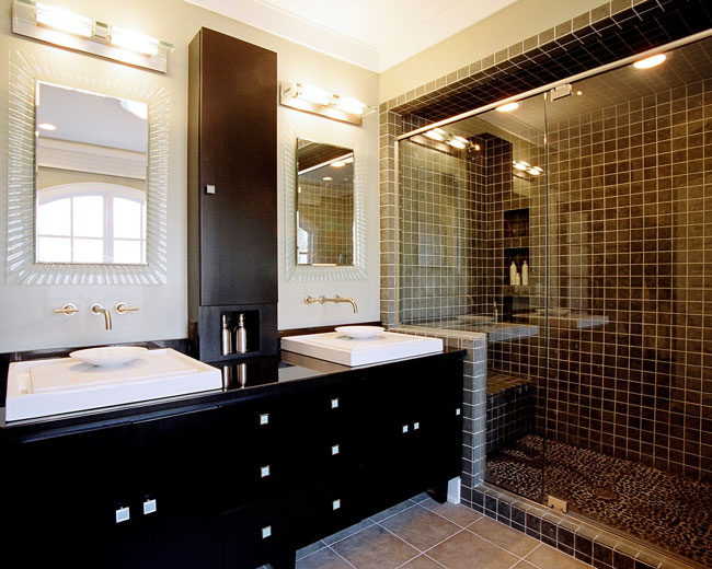 Whats New in Bathroom Interior Design  Jessica Dauray