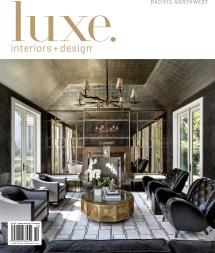 Feature In Luxe Interiors Design Marianne Simon