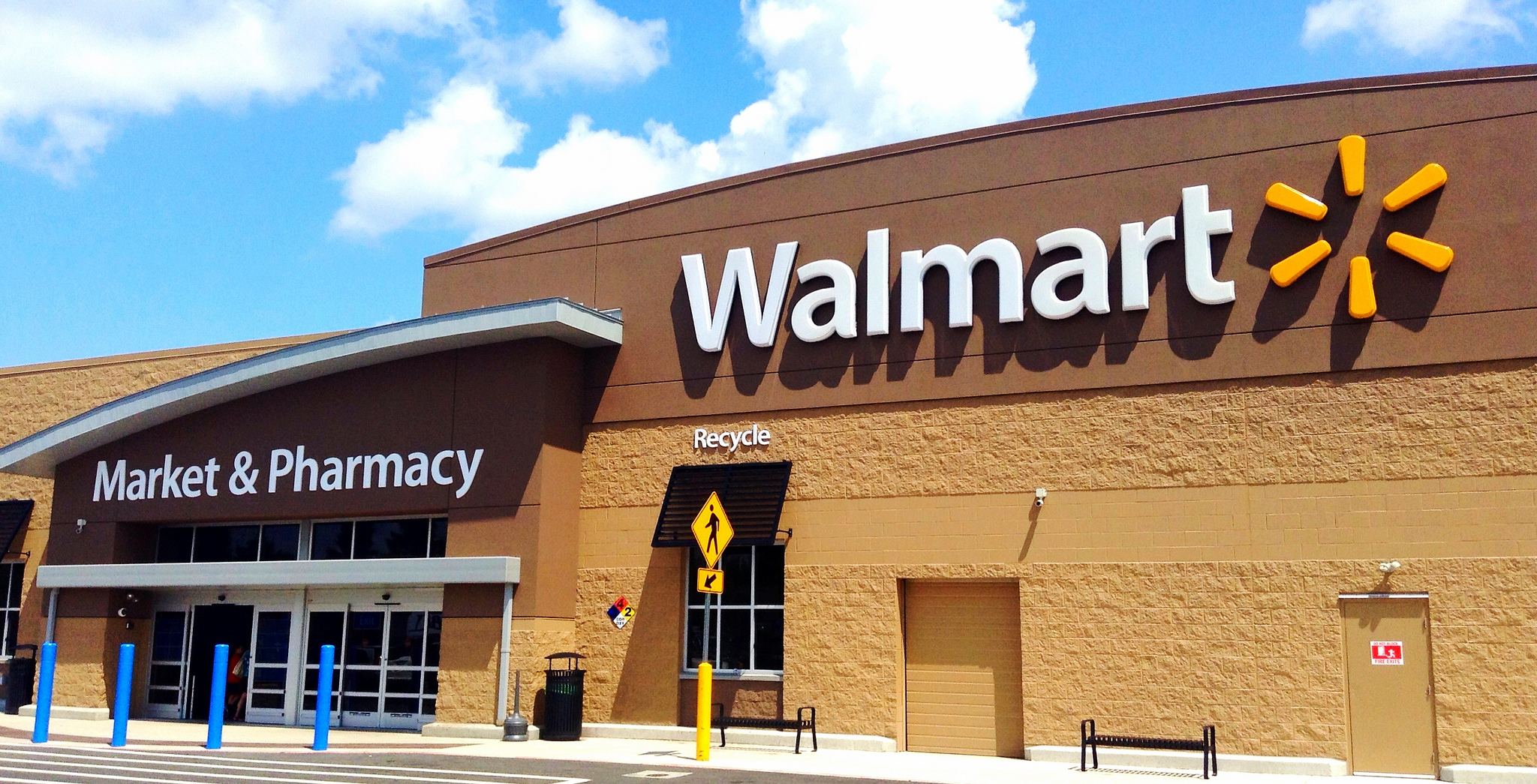 The Other Problem With Walmart Strong Towns