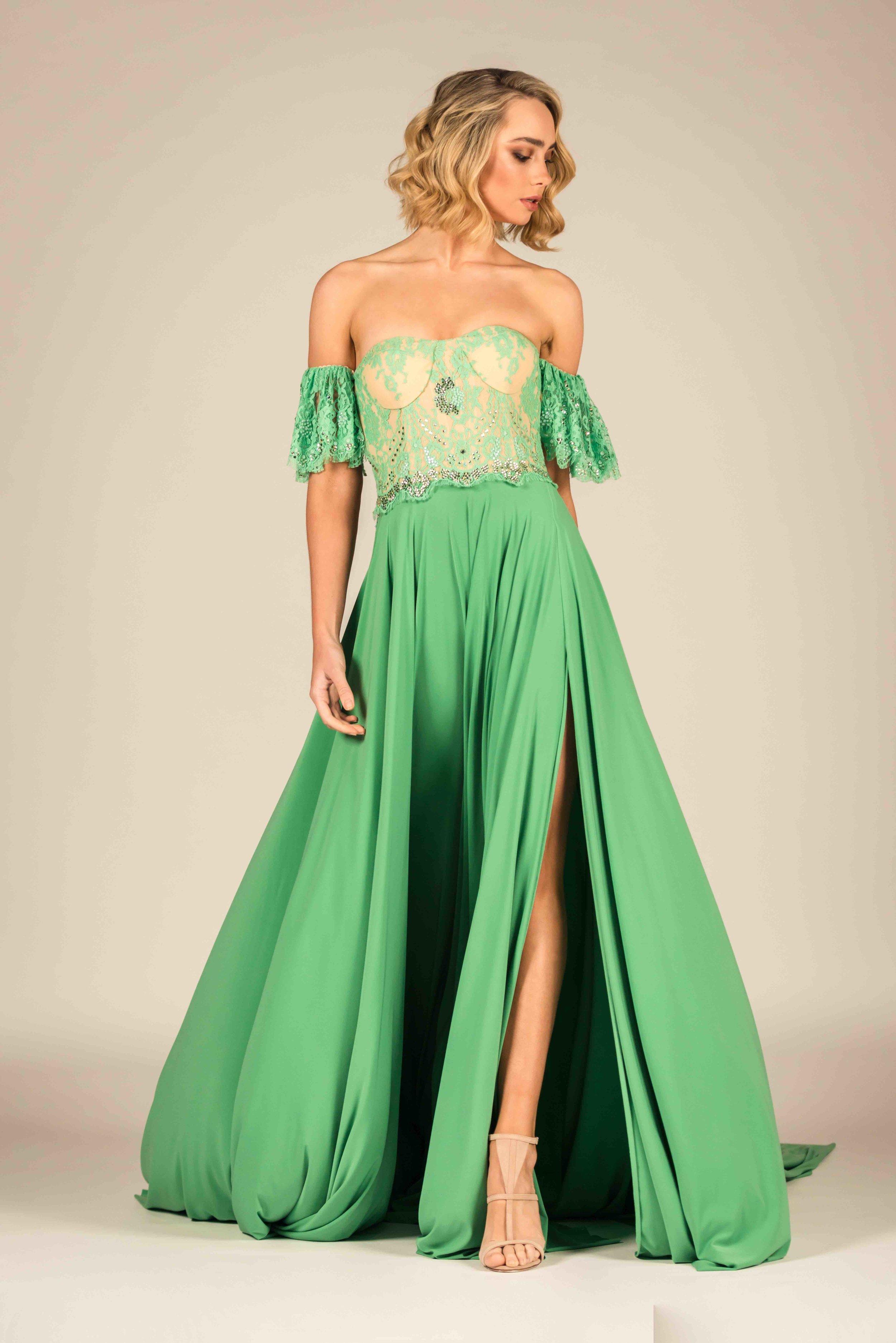 Wedding Dress Maker & Couture Bridal Designer