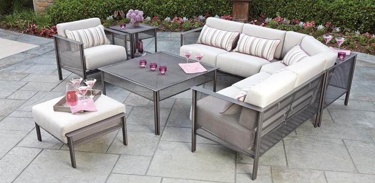 Outdoor Furniture Nashville Tn