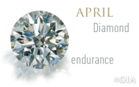 April Birthstone: Diamond | Motek Diamonds by IDC: Diamond ...