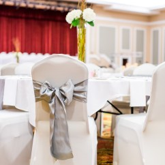 Chair Covers At Wedding Reception White For Sale Melbourne Joanne S Event Rentals
