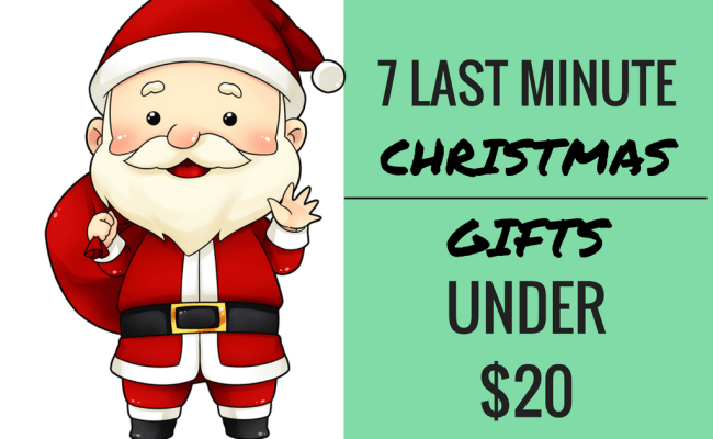 7 Awesome Last Minute Christmas Gifts Under 20 For Music