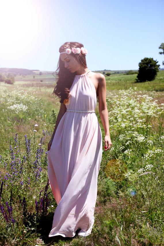 14 Floor Length Bridesmaid Dresses Under $100  The